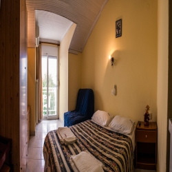 Villa Double Room
